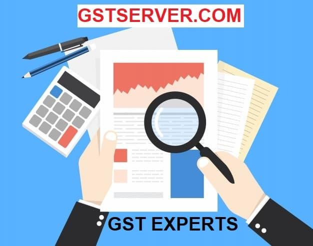 GST AUDITORS FOR SOFTWARE INDUSTRY-gst-server-online-portal