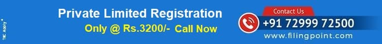 Company Registration in Chennai Tamil Nadu India | Pvt Ltd Registration